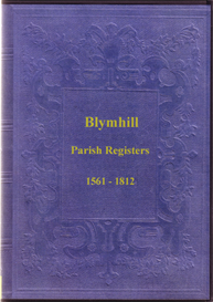 The Parish Registers of Blymhill, in Staffordshire. | eBooks | Reference
