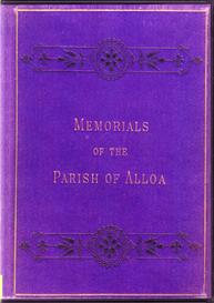Memorials of the Parish of Alloa | eBooks | Reference