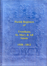 The Parish Registers of Trentham, in Staffordshire. | eBooks | Reference