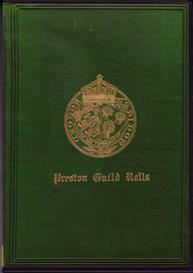 preston guild rolls 1397 - 1682