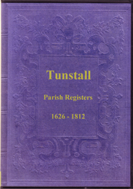 The Parish Registers of Tunstall in the county of Lancashire. | eBooks | Reference