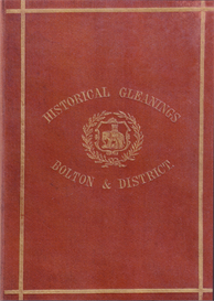 historical gleanings of bolton & district.