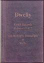Dwelly's Parish Records Volumes 1 & 2.   eBooks   Reference